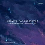 SEDI/MH20 - Star Journey Begins (Front Cover)