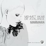 MEHMET AKAR/DR AVALANCE - Marmara (Front Cover)