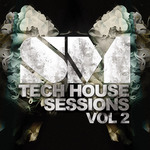 VARIOUS - Tech House Sessions Vol 2 (Front Cover)