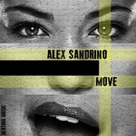 SANDRINO, Alex - Move (Front Cover)