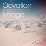 OOVATION - Mirage - EP (Front Cover)