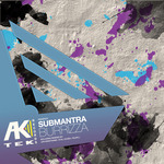 SUBMANTRA - Burrizza (Front Cover)