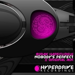 HARSITLIOGLU, Burak - Nobody's Perfect (Front Cover)
