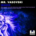 MR VASOVSKI - Idaho (Front Cover)