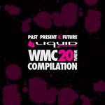 VARIOUS - Reminiscence WMC 20Twelve Compilation (Front Cover)