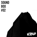 VARIOUS - Sound Box 02 (Front Cover)