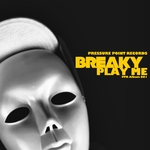 BREAKY - Play Me (Front Cover)
