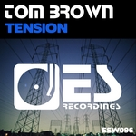 BROWN, Tom - Tension (Front Cover)