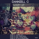 DANNIELL C - Warm Up (Front Cover)
