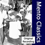 VARIOUS - Mento Classics Vol 1 (Front Cover)