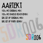 AARTEKT - You & Me EP (Front Cover)