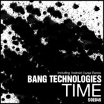 BANG TECHNOLOGIES - Time (Front Cover)