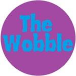 ACTUAL PHANTOM - The Wobble (Back Cover)