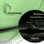 SONSEZ - Sonbahar (Front Cover)