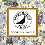 DOORLY - Airwolf (Front Cover)