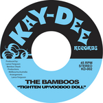 BAMBOOS - Tighten Up (Front Cover)