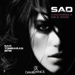 CALLENDULA & KIKA STAR - Sad (Front Cover)