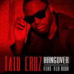 TAIO CRUZ feat FLO RIDA - Hangover (Explicit Remix Bundle) (Front Cover)