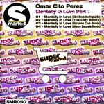 PEREZ, Omar Cito - Mentally In Love Part 1 (Front Cover)