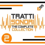 VARIOUS - Tratti Sonori: The Complete Collection Vol 2 (Front Cover)