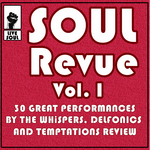 Soul Revue Vol I 30 Great Performances