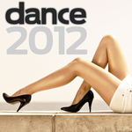 VARIOUS - Dance 2012 Vol 1 (Front Cover)