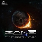 ZANE - The Forgotten World (Front Cover)