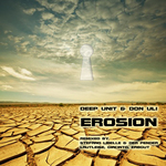 DEEP UNIT & DON ULI - Erosion (Front Cover)