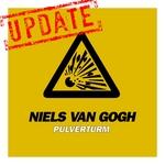 VAN GOGH, Niels - Pulverturm (Update) (Front Cover)