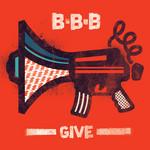 BALKAN BEAT BOX - Give (Front Cover)