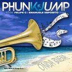 PHUNKJUMP - Onda Buena (Front Cover)