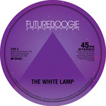WHITE LAMP, The - Its You (Front Cover)