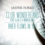 FORKS, Jasper - This Club Is A Wonderland (Front Cover)