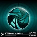 MONDEN - Technotronic (Front Cover)
