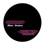 MILEX - Tricolore (Front Cover)