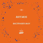 RHYMOS - Backwards Man (Front Cover)