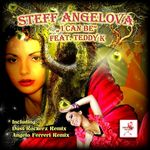 ANGELOVA, Steff feat TEDDY K - I Can Be (Front Cover)