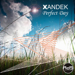 XANDEK - Perfet Day: Part 2 (Front Cover)