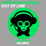 ARENAS, Christian - Out Of Line (Front Cover)