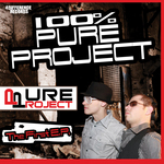 PURE PROJECT - 100% Pure Project (Front Cover)