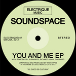 SOUNDSPACE - You & Me EP (Front Cover)