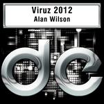 WILSON, Alan - Viruz 2012 (Front Cover)