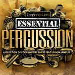 Loopmasters: Essentials 06: Percussion (Sample Pack WAV)