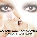 Woman In Love (remix EP)