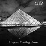 HUGCARO - Creating Havoc (Front Cover)