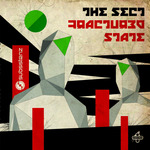 SECT, The - Fractured State (Front Cover)