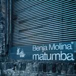 MOLINA, Benja - Matumba (Front Cover)