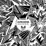 ULTRASONE - Here & So Far (Front Cover)