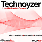 Industrial Organism (remixes)