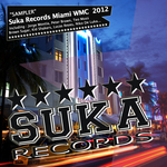 Suka Records Miami Wmc 2012